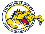 Kalamalka Secondary School